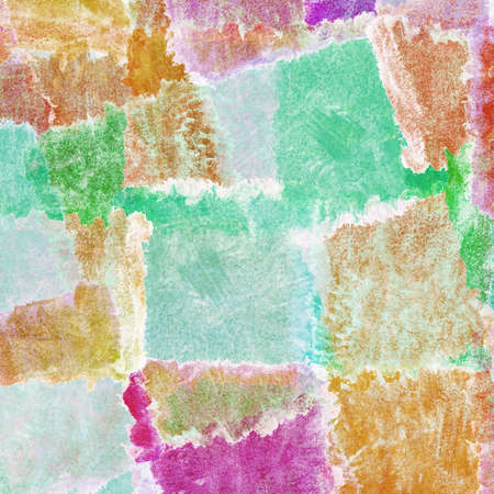abstract painted paper texture,colorful background photo