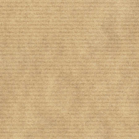 brown paper texture striped background Stock Photo