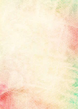 Abstract light colorful watercolor background   photo