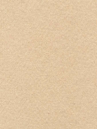 brown paper texture, grainy background Stock Photo