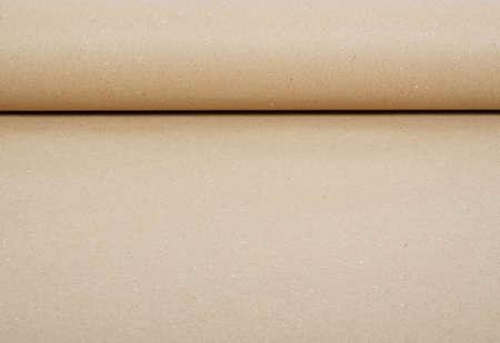 rolled paper: vintage brown rolled paper background
