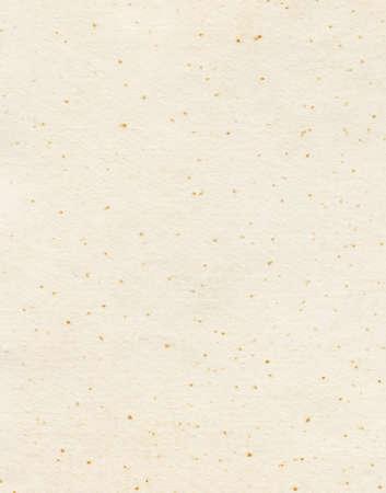 papel reciclado: Textura de papel beige, luz de fondo