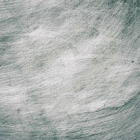 scratched metal: grunge grey scratched metal