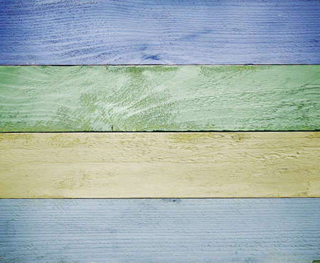light colorful wood planks texture photo
