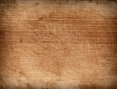 Grunge cutting board  Wood texture  photo
