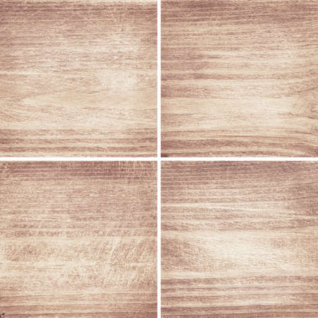 Collection of wooden board  Wood texture photo