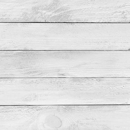 painted white wooden planks texture
