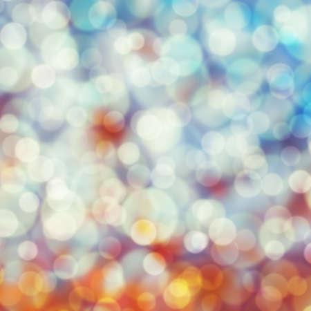 glitter gloss: Bokeh light pastel background