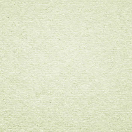 recycled: old green paper texture Stock Photo