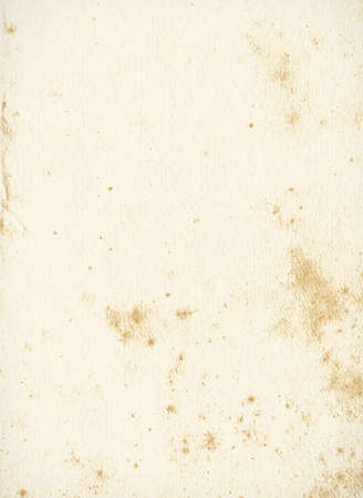 scrunch: old stained vintage paper texture