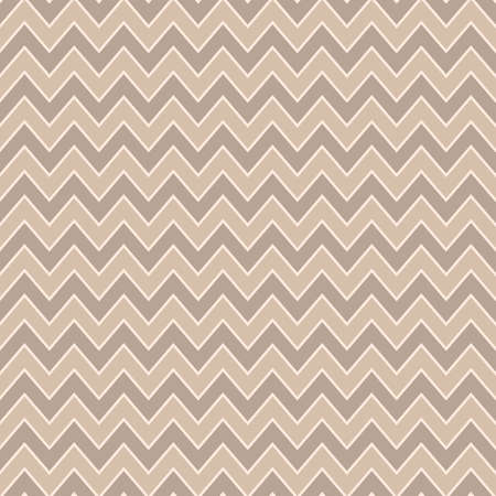 illsutration: Retro seamless pattern with geometric shapes. Vector illsutration