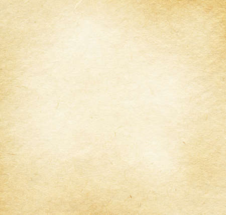 parchment texture: Light recycled brown paper texture with space for text