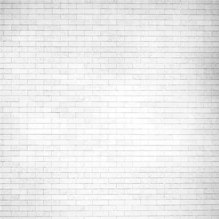 plaster wall: Grey brick wall texture