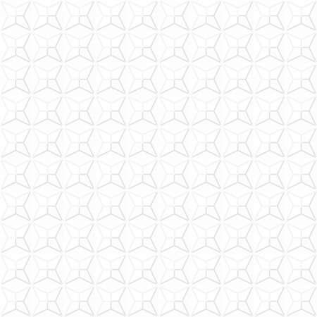 Symmetrische Geometrische Formen Schwarz-Weiß-Textil-Kulisse ...