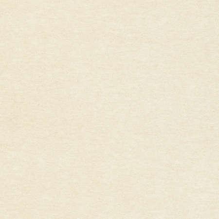 Lichtbruin gerecycled papier textuur met kopie ruimte Stockfoto
