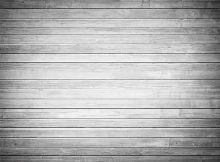 Light gray wooden texture with horizontal planks  floor, table, wall surface.