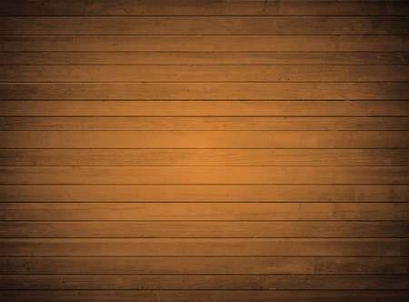 wood panel: Brown wooden texture with horizontal planks  floor, table, wall surface.
