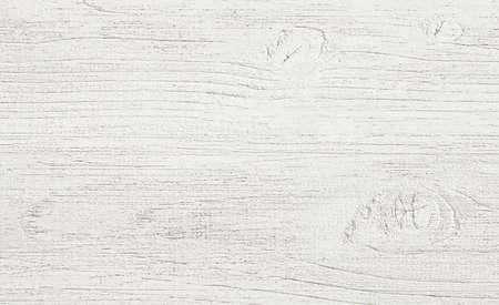 화이트 벽 울타리 바닥이나 테이블 표면을 그렸다. 나무 질감입니다. 스톡 콘텐츠