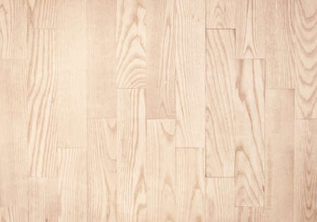 Light brown parqueted floor, planks wooden texture.