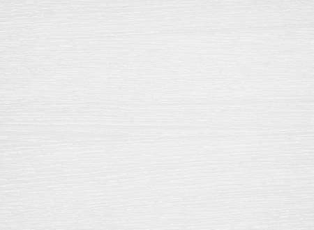 White wooden wall, table or floor surface texture. Archivio Fotografico