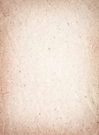 brown texture: Light brown recycled paper texture with copy space