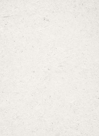 recycled paper texture: Light recycled paper texture with copy space Stock Photo