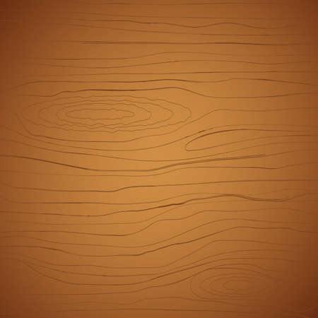 wood surface: Dark brown wooden texture, cutting chopping board. Illustration