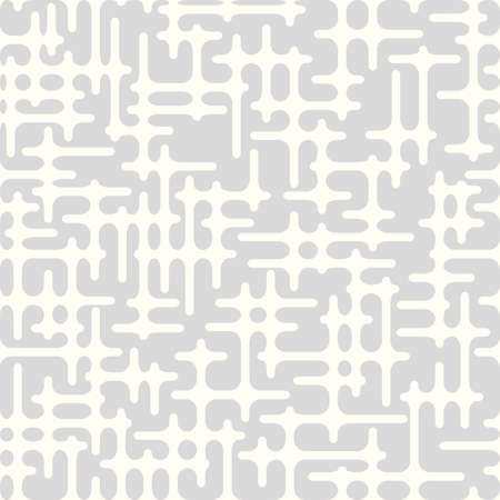 dash: Geometric shapes, horizontal cross dash lines pattern.