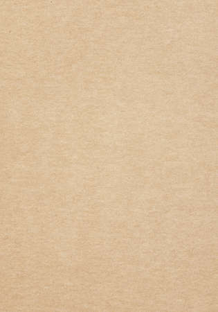 Brown recycled paper texture with copy space Stok Fotoğraf - 66900578