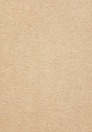 Bruin gerecycleerd papier textuur met een kopie ruimte