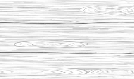 Light wooden planks, or wall, table, floor surface. Cutting chopping board. Wood texture Illustration