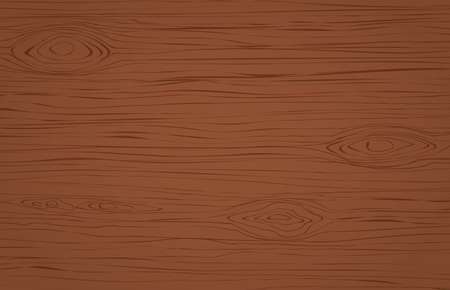 Dark brown wooden cutting, chopping board, table or floor surface.