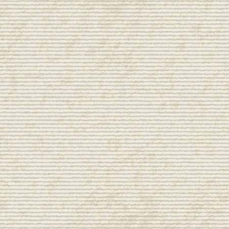 Beige square rough lined note paper texture dark background for text. Vector illustration. Vector Illustration