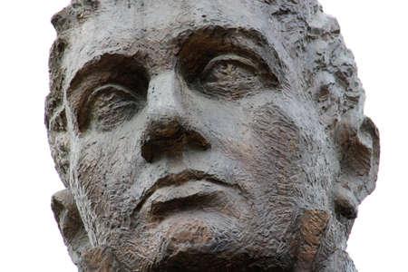 nikolay: Monument To Nikolay Demidov Stock Photo