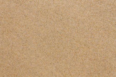 Texture quartz sand closeup. Sand on beach.