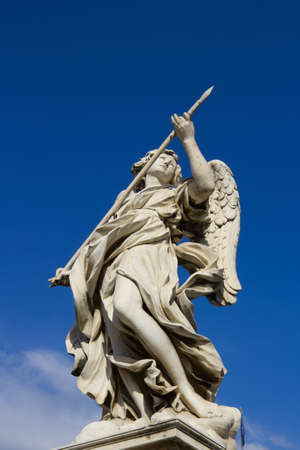 liveliness: Angle, Italy, Rome , Vatican , sculpture Roman,