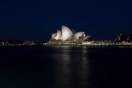 Australia, Sydney, landmark, Opera House