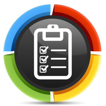 prioritization: task manager icon