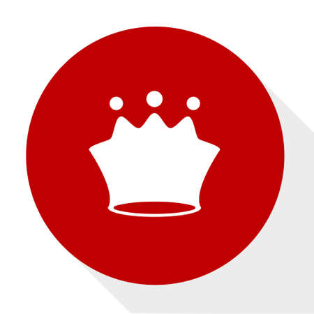 authority: Crown icon.
