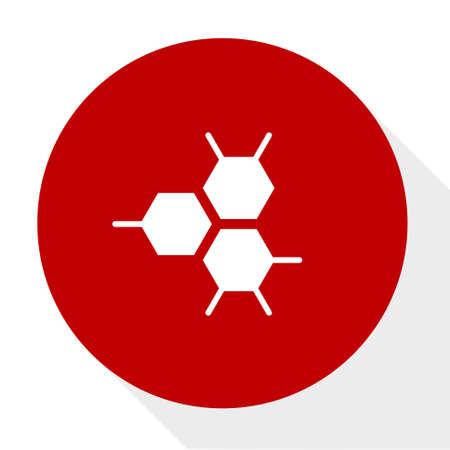 atom button