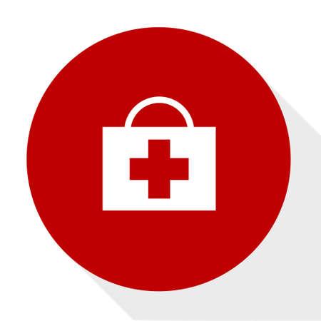 case: Doctor case button.