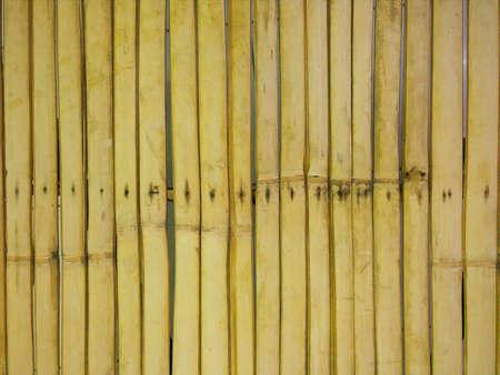The bamboo texture 版權商用圖片