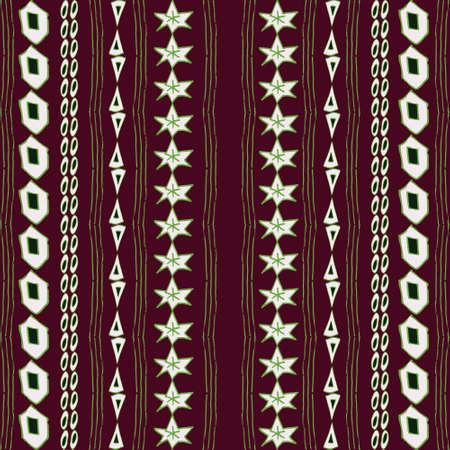 primal: Primal seamless pattern. Vector illustration. Primal hand-drawn doodle pattern design for web, mobile, print and textile.