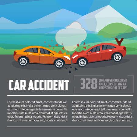 Nett Verkehrsunfall Vorlage Bilder - Elektrische ...