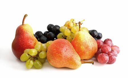 fruits Фото со стока