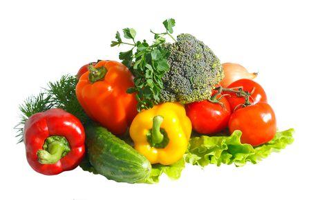 vegetables        Фото со стока