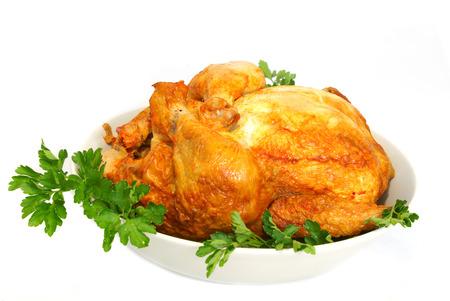 chicken               Фото со стока