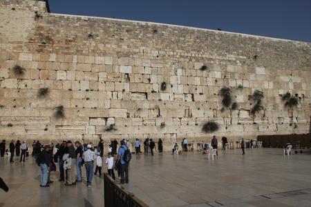 lamentation: Muro Occidentale