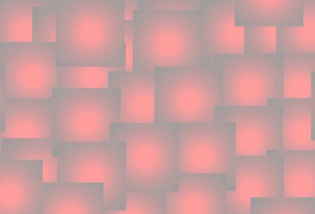 originally: Abstract  red black  geometric pattern background