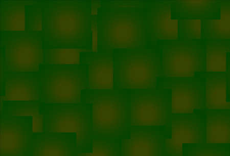 Abstract green red   geometric pattern background photo